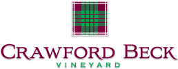 The Crawford Beck Vineyard